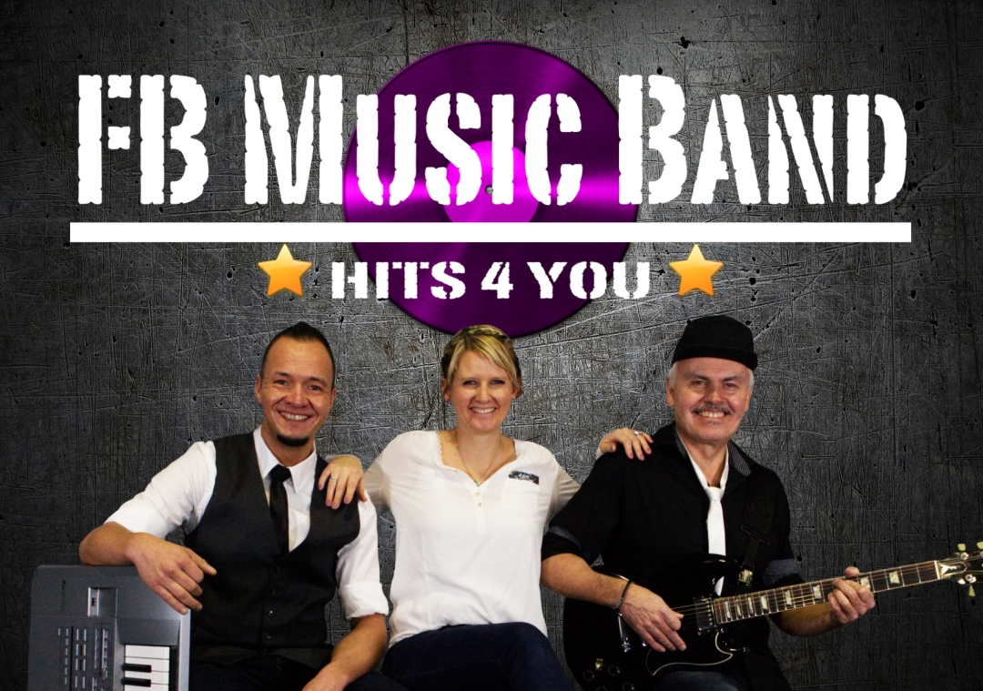FB MUSIC BAND-TOP3-FORMATION-BANDBILD