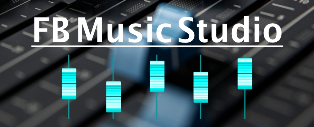 FB Music Studio-Logo